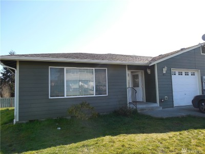 Tacoma Rental For Rent: 9713 16th Ave S