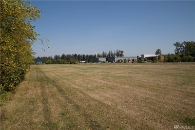 Ferndale WA Residential Lots & Land For Sale: $1,089,500