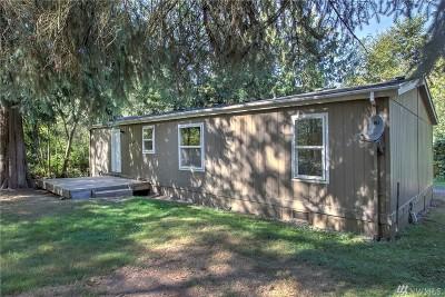 Duvall Single Family Home For Sale: 14450 Batten Rd
