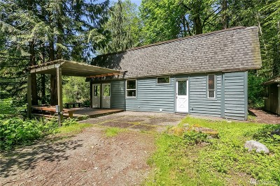 Issaquah Single Family Home For Sale: 24047 SE 111th St