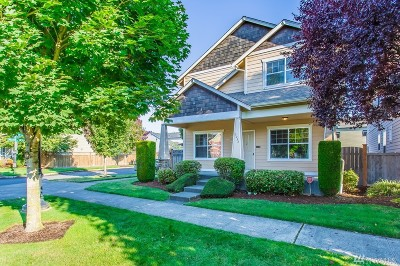 Lacey Single Family Home For Sale: 5032 Balustrade Blvd SE
