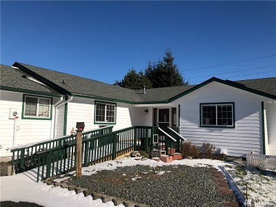 Anacortes Single Family Home For Sale: 7449 Remington Lane