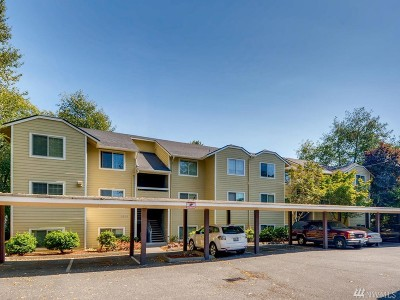 Seattle Condo/Townhouse For Sale: 9806 28th Ave SW #A303