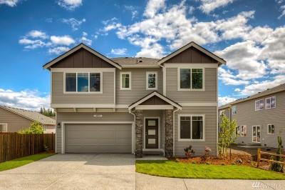 Marysville Single Family Home Contingent: 10232 56th Ave NE #20