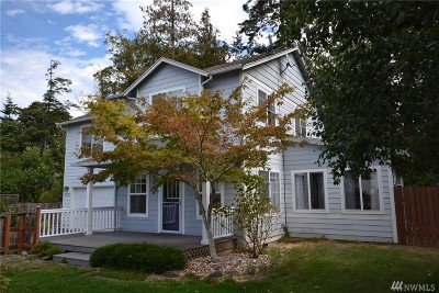 Skagit County Single Family Home Pending Inspection: 3810 Sutton Place
