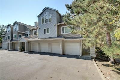 Renton Condo/Townhouse For Sale: 420 S 46th Place #E
