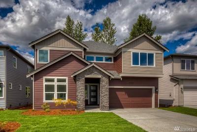 Marysville Single Family Home For Sale: 10208 56th Ave NE #22