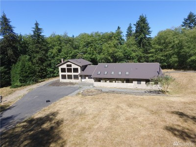 Coupeville Single Family Home For Sale: 1218 Race Rd