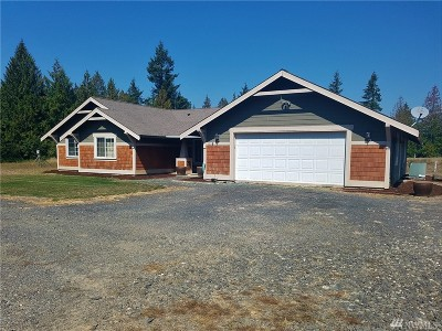 Chehalis Single Family Home For Sale: 105 Eagle Crest Lane