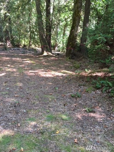 Shelton Residential Lots & Land For Sale: 580 E Pointes Dr W