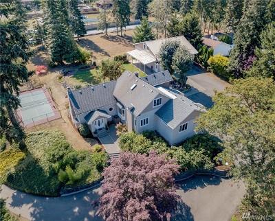 Tacoma Single Family Home For Sale: 3518 52nd St E