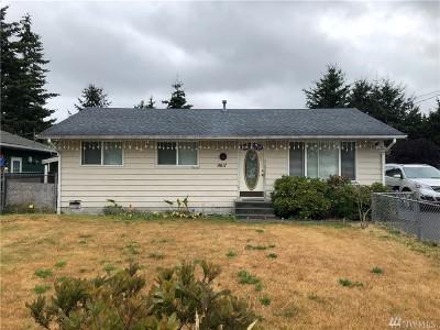 Everett Single Family Home For Sale: 9617 Sharon Dr