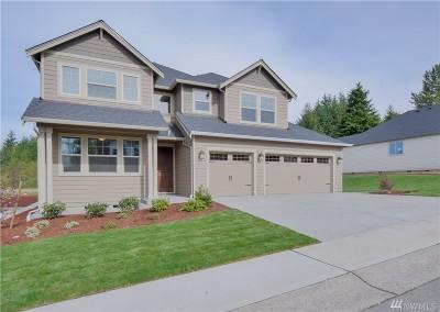 Black Diamond Single Family Home For Sale: 32402 McKay Lane