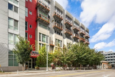 Condo/Townhouse Sold: 401 9th Ave N #215