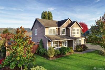 Sumner Single Family Home For Sale: 6525 Parker Rd E