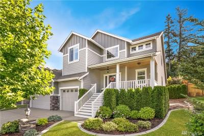 Gig Harbor Single Family Home For Sale: 6011 63rd Av Ct NW
