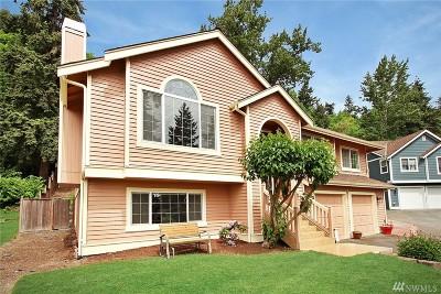 Kirkland Single Family Home For Sale: 9416 NE 130th Place