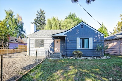 Skagit County Single Family Home For Sale: 1433 S 6th St