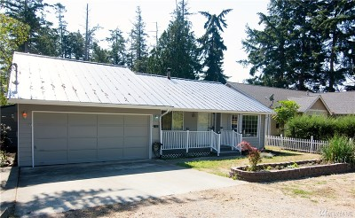 Coupeville Single Family Home For Sale: 1322 Admirals Dr