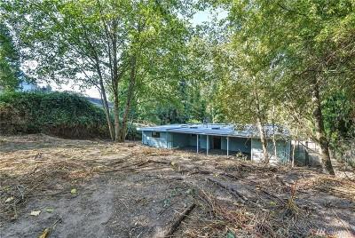 Kenmore Single Family Home For Sale: 15336 Juanita Dr NE