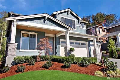 Renton Single Family Home For Sale: 6108 NE 2nd Lane