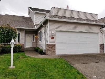 Pierce County Condo/Townhouse For Sale: 1301 67th St SE #16B