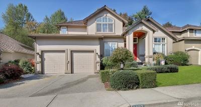 Auburn Single Family Home For Sale: 1427 U Ct NW