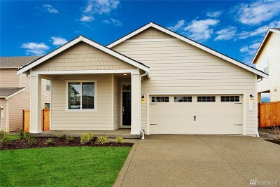 Enumclaw Single Family Home For Sale: 301 Franks Lane N
