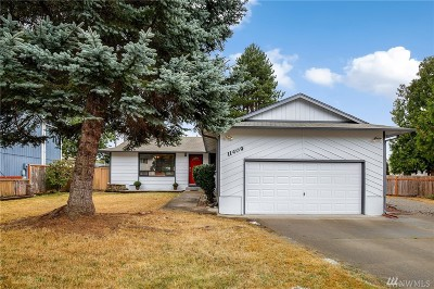 Kent Single Family Home For Sale: 11409 SE 230th Place