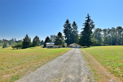 Port Orchard Single Family Home For Sale: 1478 SE Lakeway Blvd