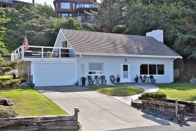Coupeville Single Family Home Pending Inspection: 562 Pebble Beach Dr