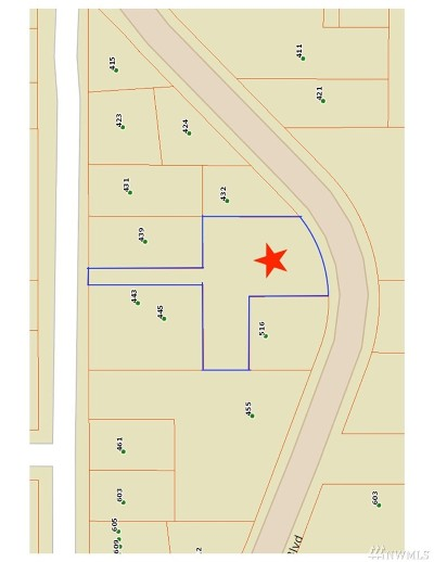 Burien Residential Lots & Land For Sale: 504 SW Ambaum Blvd