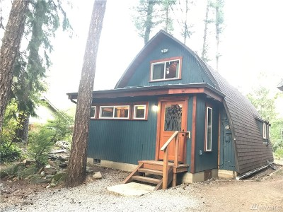 Maple Falls Single Family Home Sold: 8536 Lilac Lane