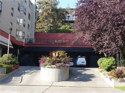 Condo/Townhouse For Sale: 500 W Roy St #W103