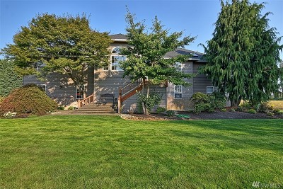 Snohomish Single Family Home For Sale: 9329 115th Ave SE