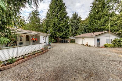 Maple Valley Single Family Home For Sale: 27303 220th Place SE