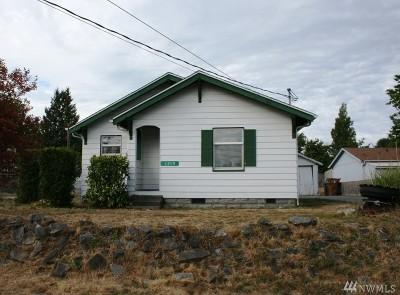 Tacoma Single Family Home For Sale: 1319 E 56th St