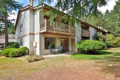 Renton Condo/Townhouse For Sale: 17307 119th Lane SE #K-11