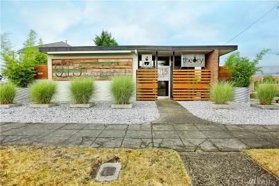 Tacoma Rental For Rent: 915 S I St