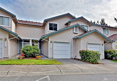 Issaquah Single Family Home For Sale: 2116 NW Pacific Elm Dr #2116