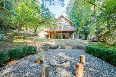 Single Family Home Sold: 196 Sudden Valley Dr