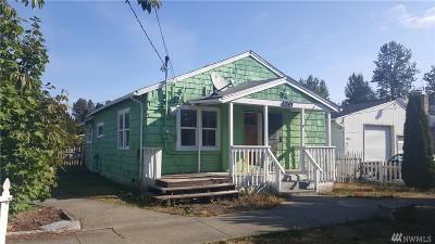 Tacoma Rental For Rent: 1207 99th St E