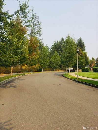 Dupont Residential Lots & Land For Sale: Bell Hill Place