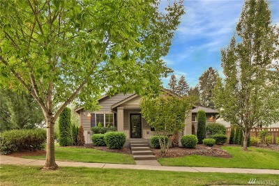 Tumwater Single Family Home For Sale: 1935 65th Ave SE