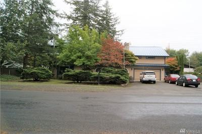Tacoma Single Family Home For Sale: 7228 46th Ave E