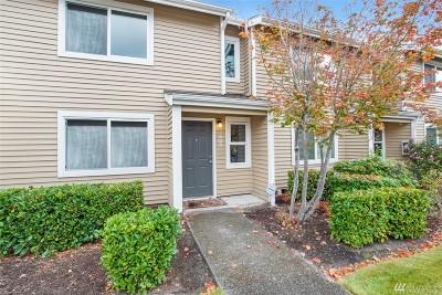 Des Moines Condo/Townhouse For Sale: 1216 S 237th Lane #1403