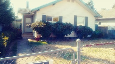 Tacoma Rental For Rent: 5606 S Thompson Ave