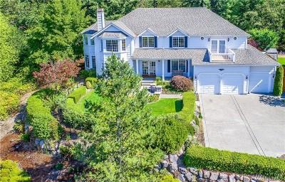 Renton Single Family Home For Sale: 2552 Lynnwood Ave NE