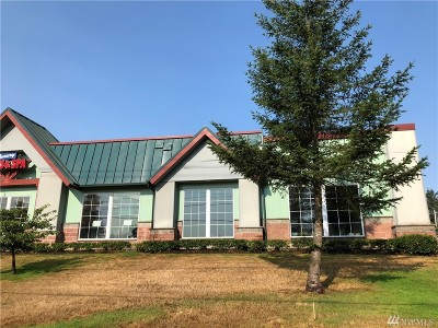 Port Orchard Rental For Rent: 1541 SE Piperberry Wy #105
