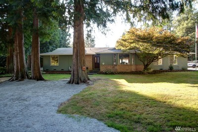 Lake Stevens Single Family Home For Sale: 5716 119th Ave NE